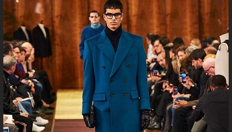 Сделаем по-своему: четыре главных показа Недели мужской моды в Милане