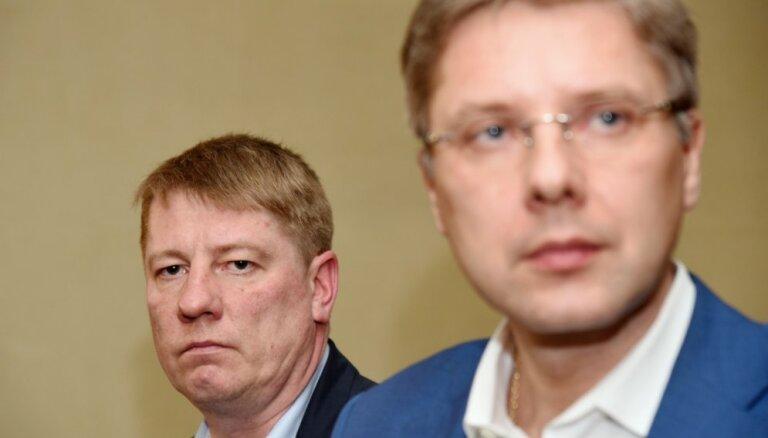 Video: 'Rīgas satiksmes' krīze – Matīss turpina strādāt