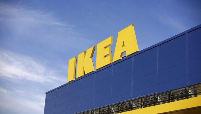 IKEA создала новое приложение для обустройства дома специально для стран Балтии