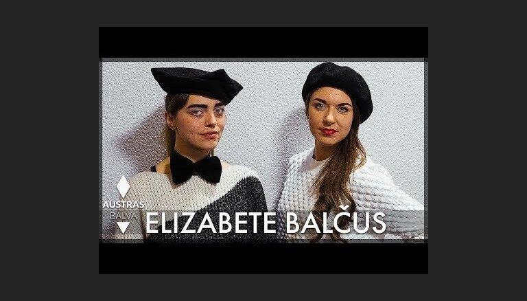 Noskaties! 'Austras balva 2017' – Elizabete Balčus un albums 'Conarium'