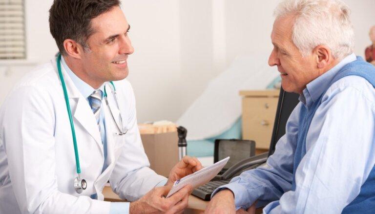 К семейному врачу— только по декларированному месту жительства