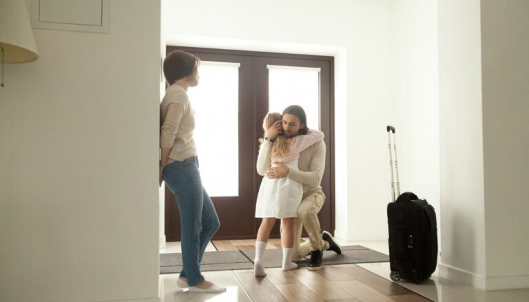 Vai ir jēga regulējumam 50/50 šķirtajās ģimenēs? Atbildi meklē ģimenes terapeits