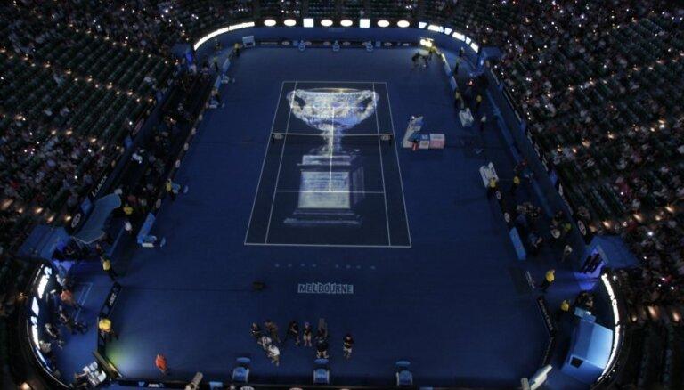 TOP 10: 'Australian Open' ievērojamākie mači