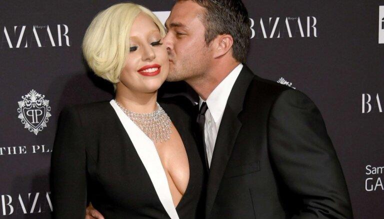 Леди Гага рассталась с женихом после 5-летнего романа