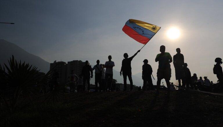 Трамп: США не имеют отношения к морскому вторжению в Венесуэлу