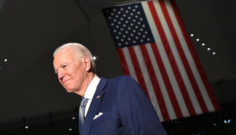 """""""Пришло время исцелить душу Америки"""": Джо Байден обратился к нации после выборов"""