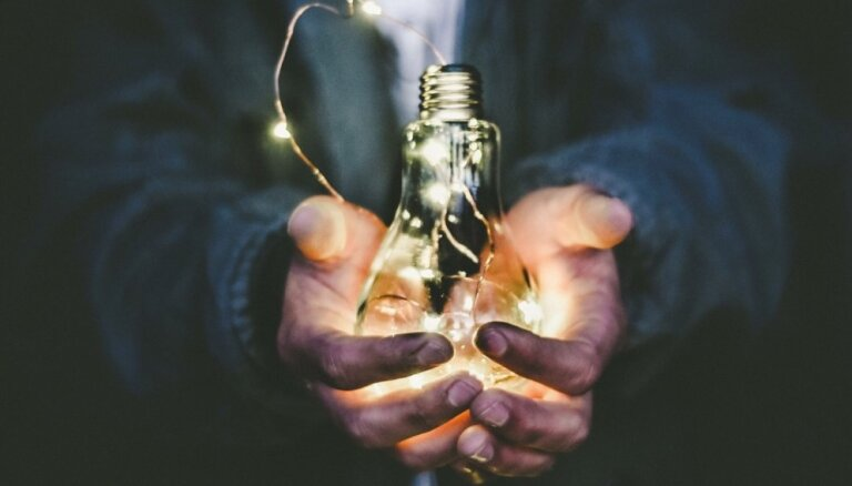 Десять простых приемов, как зажечь в себе внутренний свет
