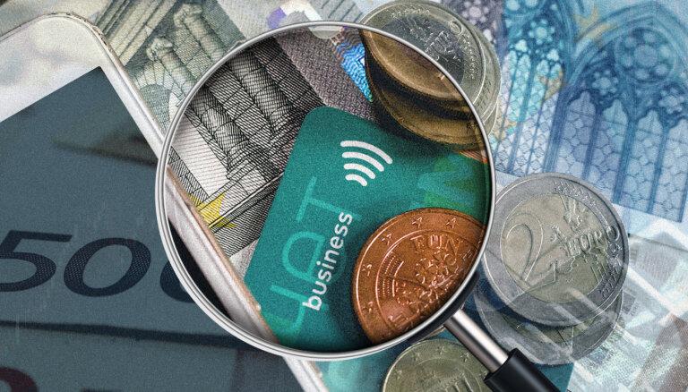 Kredītu apvienošanas pakalpojums: kā dzīvot, ja tev ir septiņi kredīti