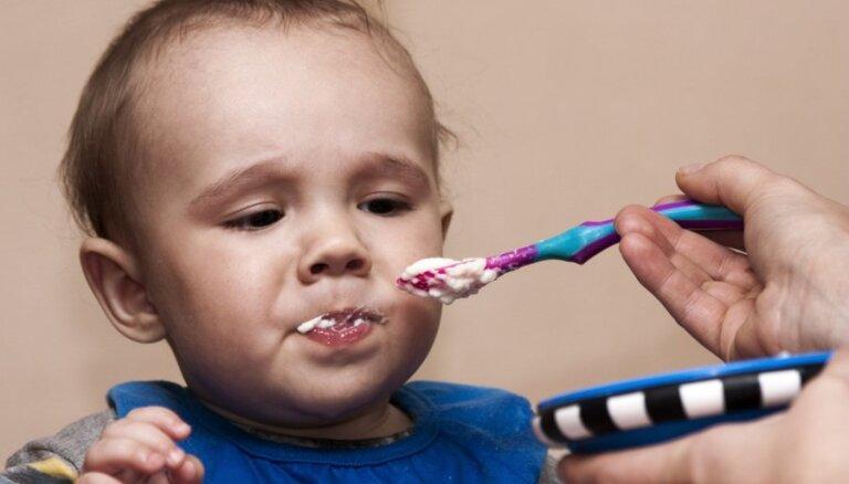 Diēta tava mazuļa imunitātes stiprināšanai. Ēdam apelsīnus