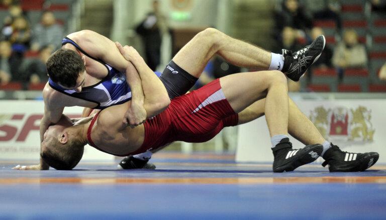 Likvidācija, jauna federācija un iespējamas krimināllietas – Latvijas cīņas sporta tuvākā nākotne