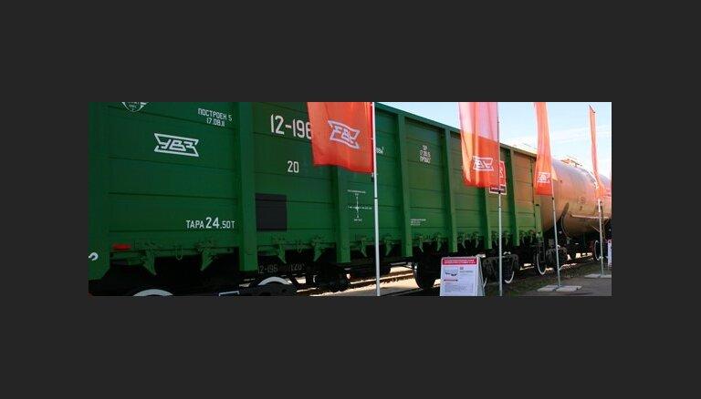 Российский промышленный гигант построит завод в Елгаве