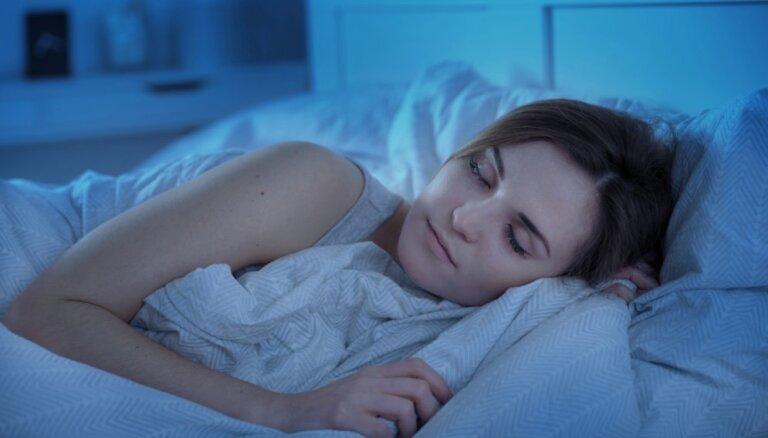 Не считая овец: девять советов, которые помогут вам выспаться
