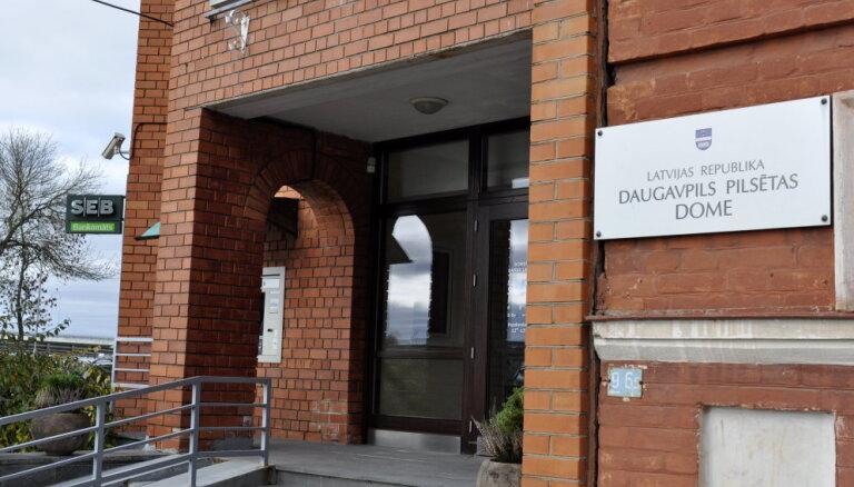Dubina un Rasis kļuvuši par Daugavpils pilsētas domes izpilddirektora vietniekiem