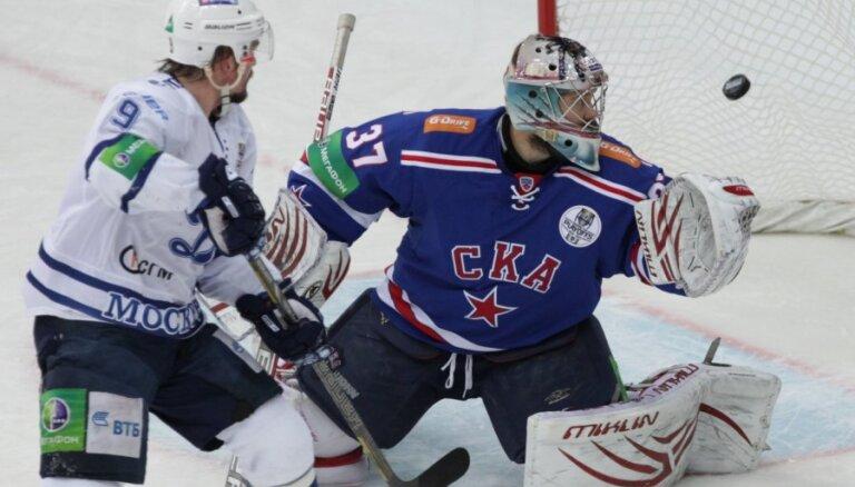 Pirmajā pāreju dienā KHL klubi aktīvi papildina sastāvus un pagarina hokejistu līgumus