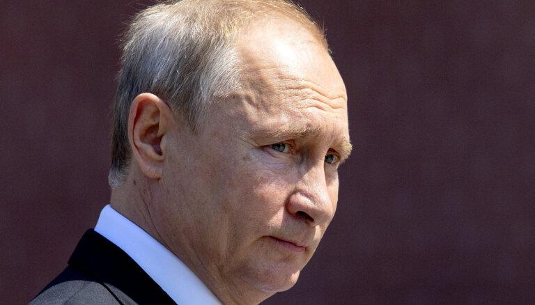 """В Финляндии на переговорах Путин заверил, что РФ """"обойдется"""" без Совета Европы"""