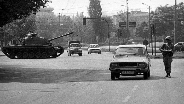 Atskats vēsturē: Turcijā apvērsumus organizēja reizi desmit gados