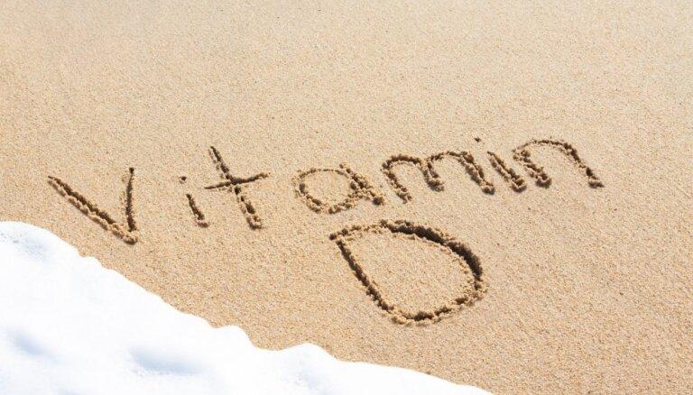Atbild speciālists: Kad jāpārbauda 'saules vitamīna' D līmenis asinīs?