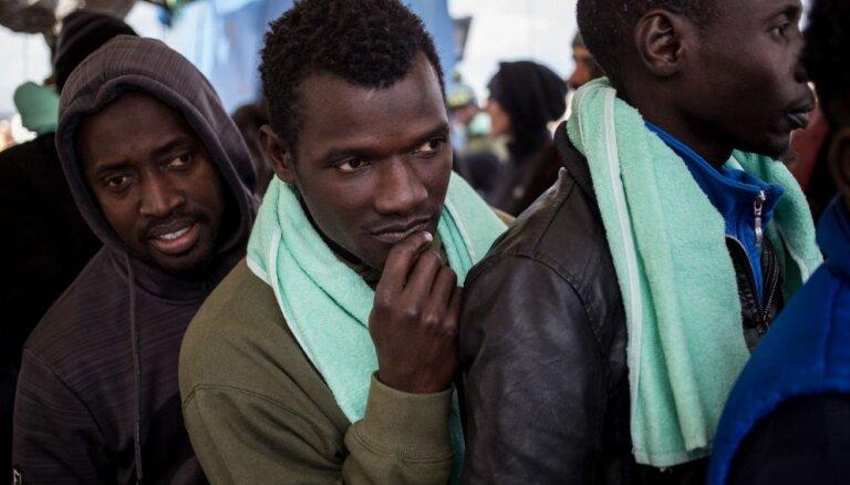 Lietuva pieņems līdz pieciem migrantiem no kuģa 'Sea Watch 3'