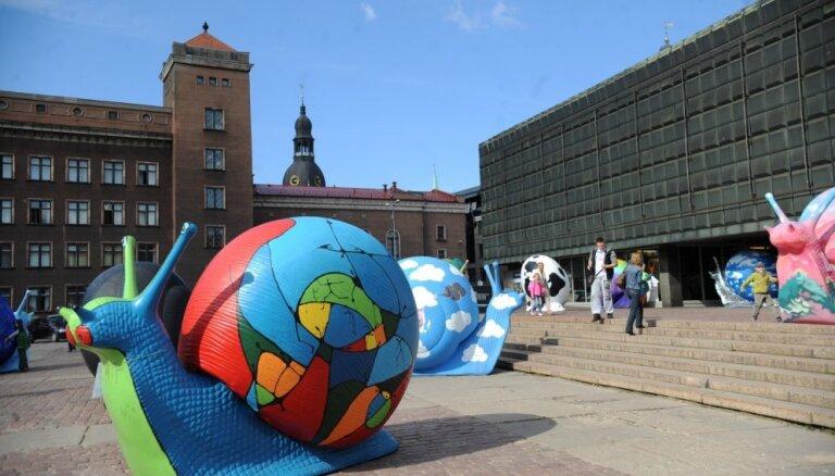 Rīgas pašvaldība gatava atbalstīt muzeja izveidi RTU Centrālajā ēkā
