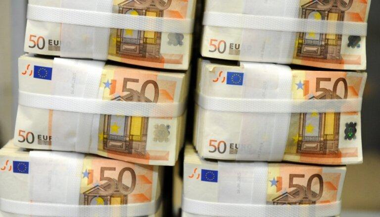Объем иностранных инвестиций в Латвии не превышает докризисный уровень