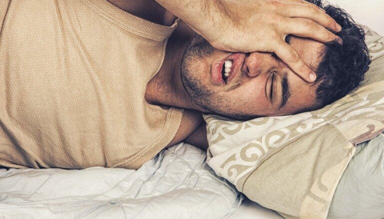 Pieci veidi, kā vecais matracis bojā tavu dzīvi