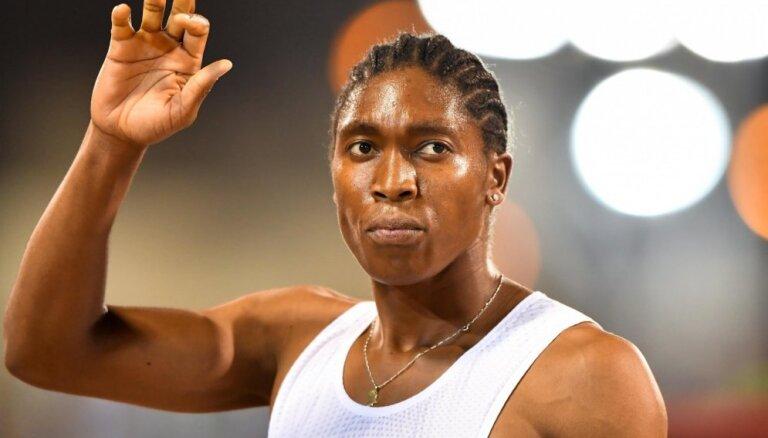 Semenja apsūdz IAAF par necilvēcīgo attieksmi pret viņu