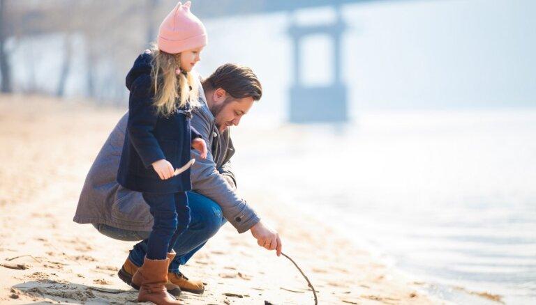 VBTAI no šodienas rīko akciju 'Uzticības tālrunis tēviem'