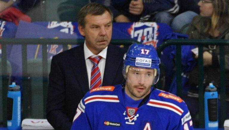 СМИ: Ковальчук собирается вернуться в НХЛ