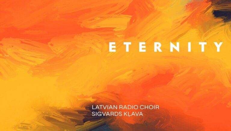 Izdots Pētera Plakida kormūzikas ieraksts Latvijas Radio kora izpildījumā