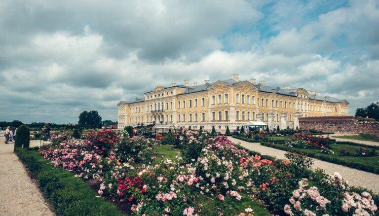 Uz Rundāles pils muzeja direktora amatu pieteikušies 16 pretendenti
