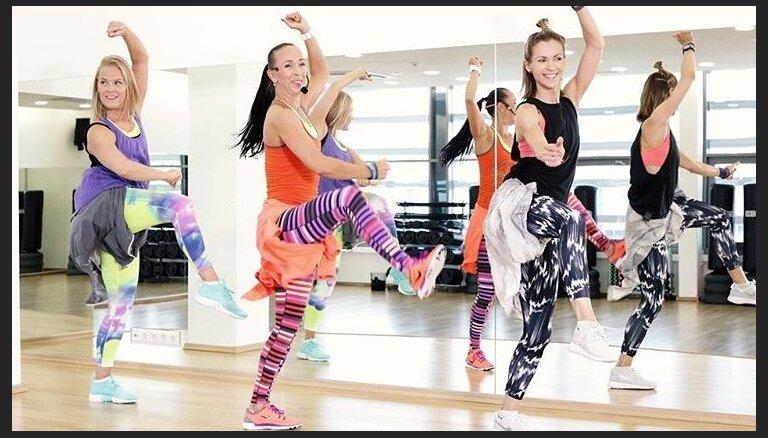 Особый вид фитнеса делает менструацию безболезненной