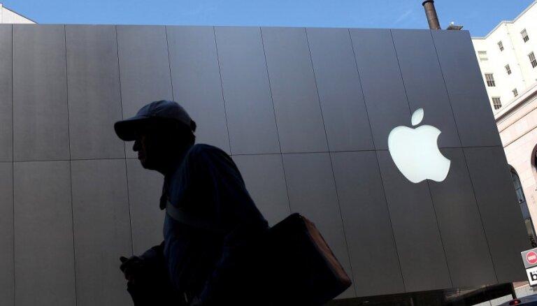 5 причин, почему рухнула прибыль Apple