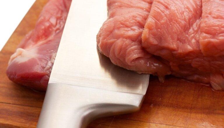 'Lido': slimo liellopu gaļa ēdināšanas iestādē apritē nav nonākusi
