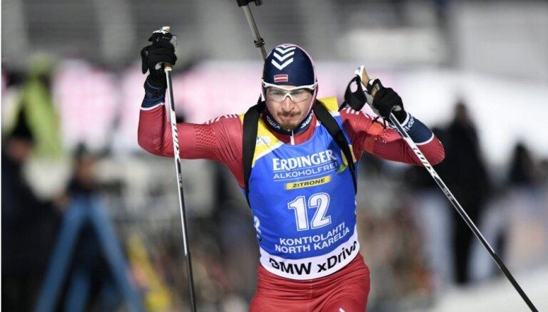 Rastorgujevs izlaidīs nākamo Pasaules kausa posmu Čehijā