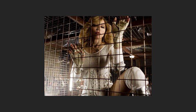 Madonna adoptēs vēl vienu bērnu