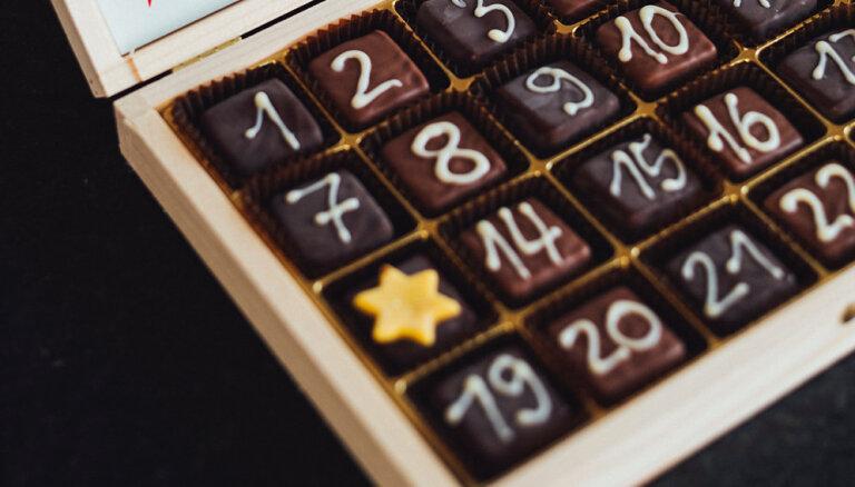 Izrēķini, ko tev atnesīs rītdiena