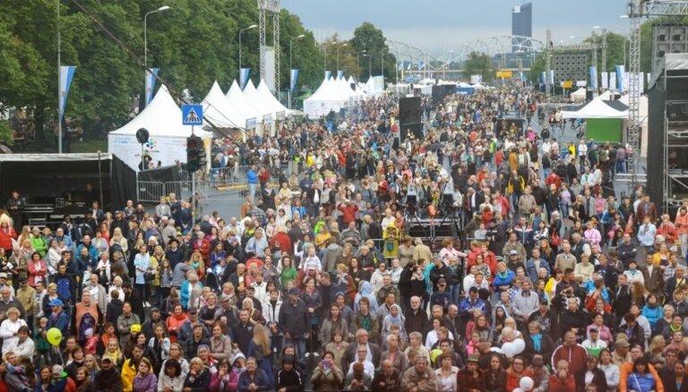 Aicinām apmeklēt Rīgas svētkus 11. novembra krastmalā 19. un 20. augustā