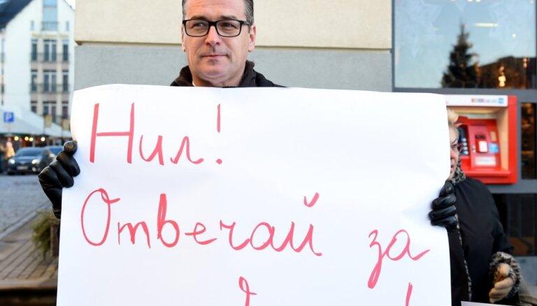 Bondars būtu jāizslēdz no partijas, spriež LRA pārstāvis Babris