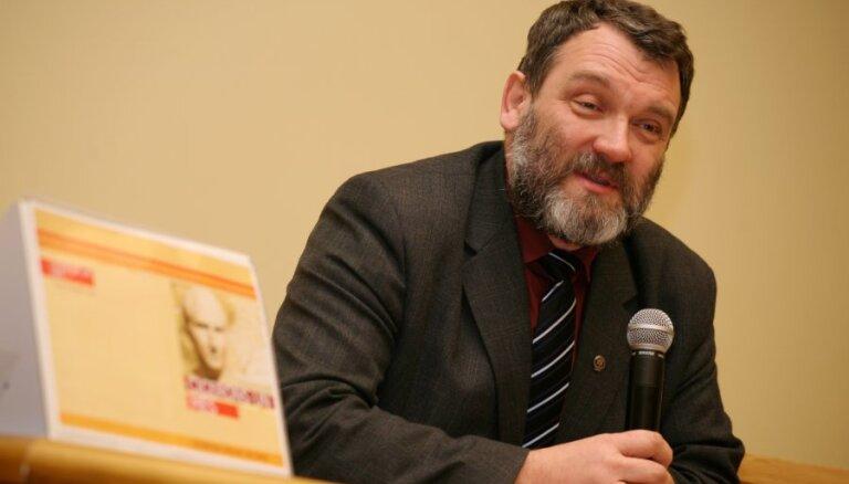 "Розенвалдс: ""успехи"" ПР могут повлиять на правительство"