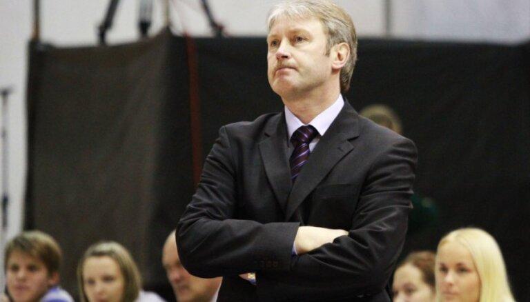 Brazis kritizē 'Ventspils' garos spēlētājus