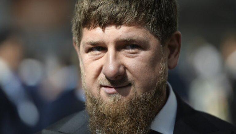 """Кадыров потребовал извинений от Зюганова, назвавшего его слова о Ленине """"болтовней"""""""