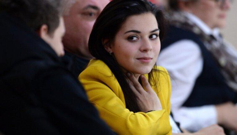 Плющенко стал новым тренером олимпийской чемпионки Сотниковой