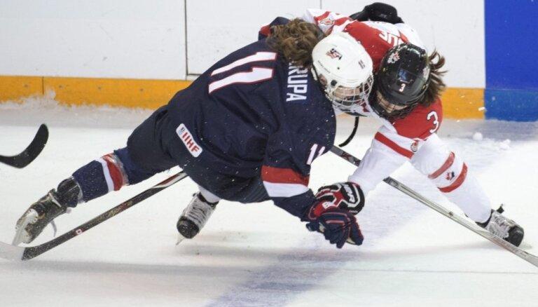 Хоккеисткам России для бронзы ЧМ хватило 8 голов и двух побед в шести матчах