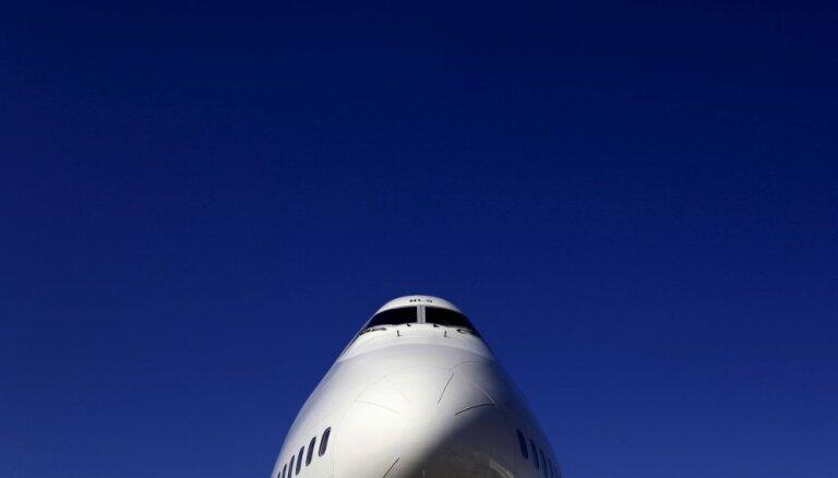В Литве могут с нуля построить новый современный аэропорт
