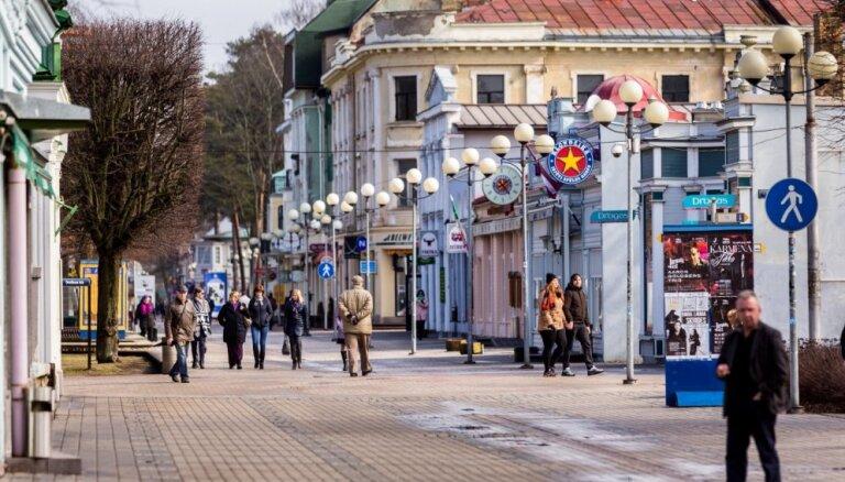 LIAA: Šogad tūristu skaits Latvijā varētu saglabāties nemainīgs