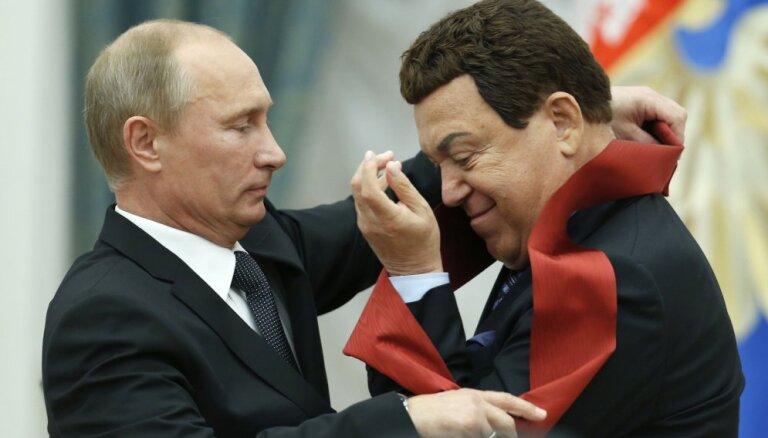 Янис Урбанович. Латвия - Россия: соразмерность представлений, возможностей и желаний