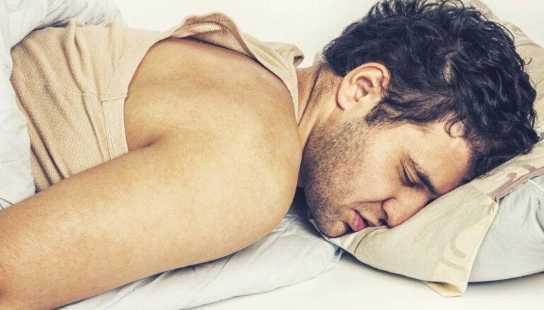 Ekspertu padomi, kā karstā laikā parūpēties par kvalitatīvu miegu