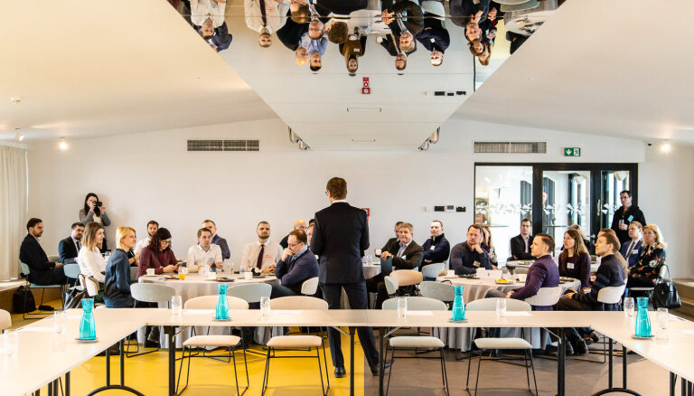 Mini-MBA – jaunas izaugsmes perspektīvas tavam uzņēmumam