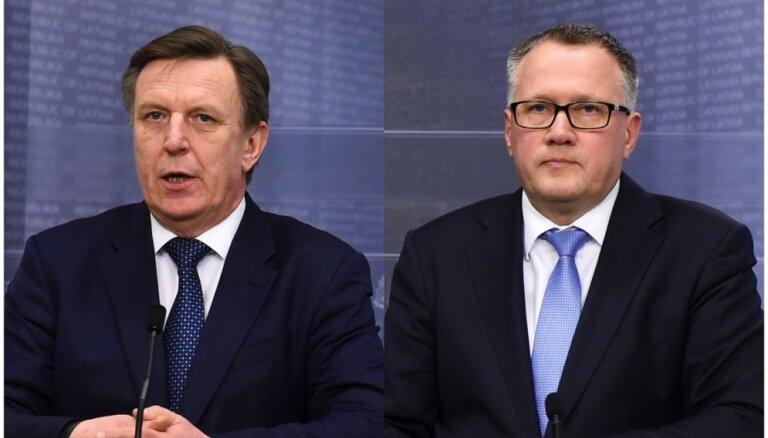 Премьер не дает оценку потенциальным кандидатам на должность министра экономики