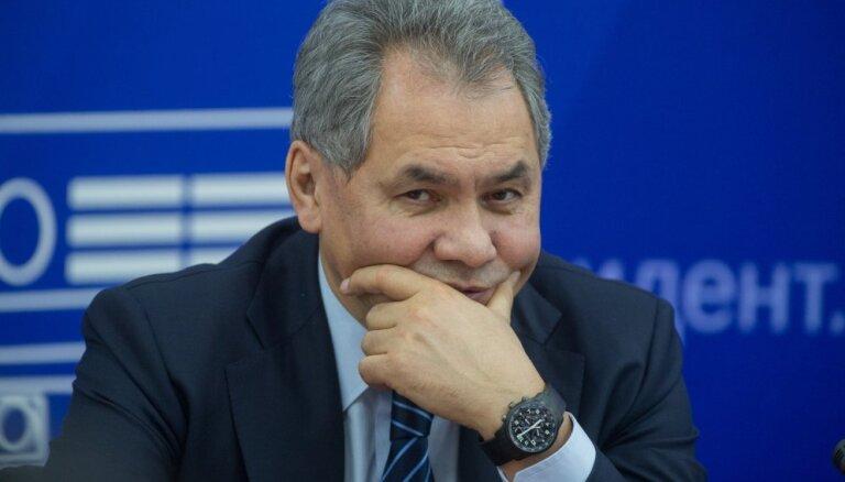 Krievija, 'radot pretspēku NATO', veidos trīs jaunas divīzijas